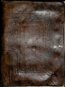 Odyseja. Przekład łaciński 15 w.