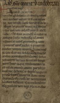 Controversiarum libri X