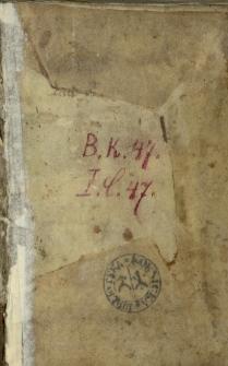 Kodeks brata Tobiasza