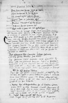 Forma processus iudicarii secundum practicam nostram