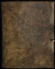 Odpisy korespondencji i akt z XVI i XVII wieku