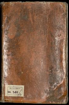 Akta, instrukcje i korespondencja polityczna z lat 1670-1671